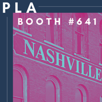 PLA 2020 - Booth 641