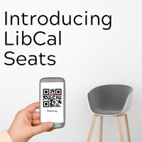 Introducing LibCal Seats